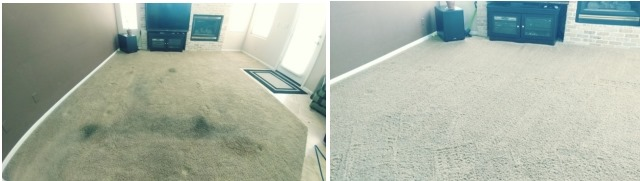 Tulsa Carpet Cleaner